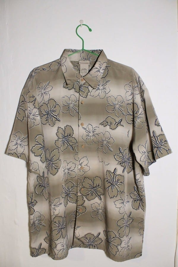 Camisa EXTREME GEAR